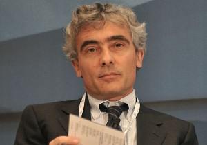 Il prof. Tito Boeri, Presidente dell'INPS