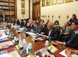 Riunione al Gabinetto del Ministro tra Vertici politici e OO.SS. nazionali