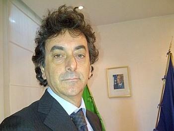 Il dr. Sergio Gasparrini Presidente dell' ARAN