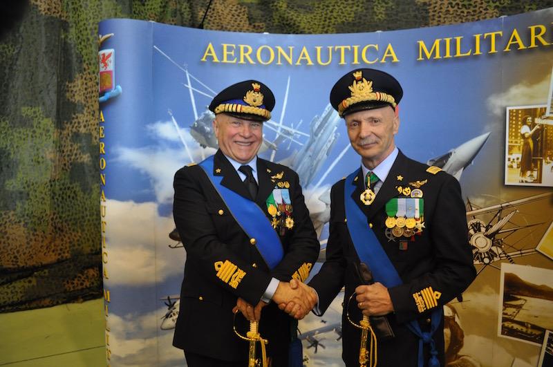 Ufficio Generale Per La Comunicazione Aeronautica Militare : Accordo tra aeronautica militare e università di firenze stella