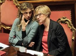 Le Ministre Pinotti e Madia parleranno anche del problema dei lavorotori di area 1
