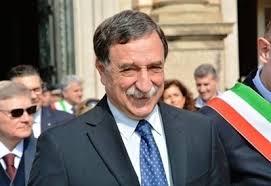 L'on. Domenico Rossi, Sottosegretario di Stato alla Difesa