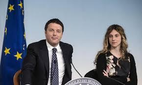 Il Premier Renzi e la Ministra Madia: soddisfatti per la riforma della Dirigenza?