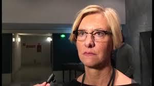 La Ministra Pinotti, che non ha portato a casa nulla per il personale civile del suo Ministero