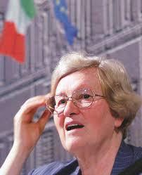 L'on. Tina Anselmi, partigiana e già Ministra del Lavoro, ricordata dal CUG