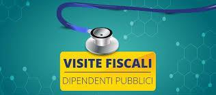 visita fiscale post ricovero ospedaliero dipendenti pubblici