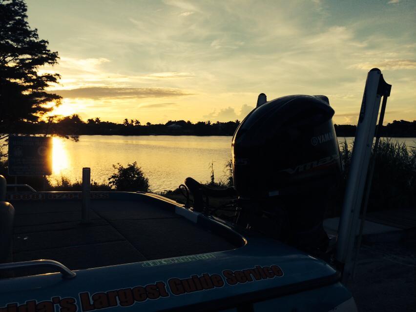 Lake ida delray beach fishing for Delray beach fishing