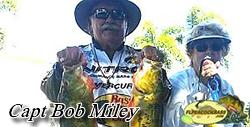 Capt Robert - Florida Peacock bass fishing guides