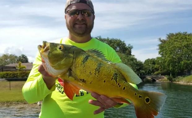 Bucket List Fishing Charter