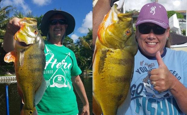 Florida Sunshine Fishing Adventure