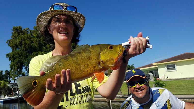 Exotic Two Boat Lake Ida Fishing