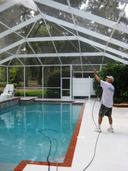 Gallery  Pressure Washing Gainesville FL 352 3319711
