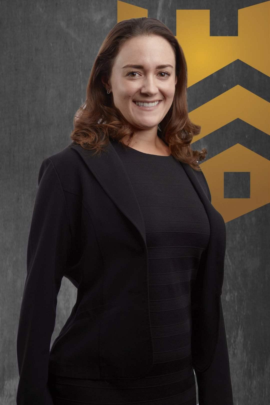 Sarah Haynie
