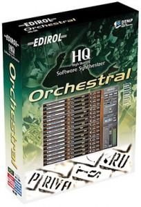 плагин HQ Orchestral VSTi v1.03 для FL Studio