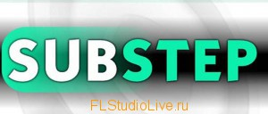 Пакет лупов - Party Beatz - Substep - для FL Studio