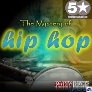 Скачать Пакет сэмплов - The Mystery Of Hip Hop - для FL Studio