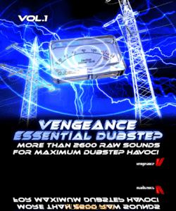 Vengeance - Essential Dubstep Vol. 1