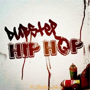 Delectable Records: Dubstep Hip Hop WAV