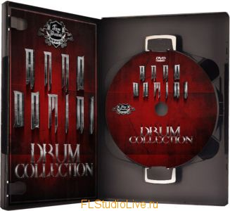 Producers Choice Anno Domini Drum Sample Collection - для FL Studio