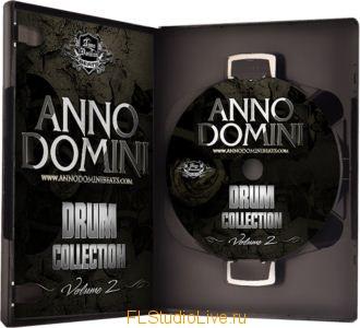 Anno Domini Beats - Anno Domini Drum Collection 2