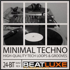 Beatluxe - Minimal Techno