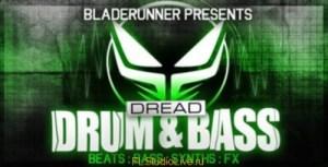 Loopmasters & Dread Recordings - Bladerunner Dread Drum & Bass