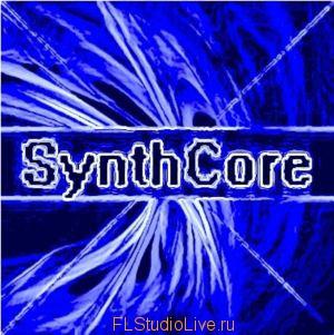 Пакет лупов Bazzcore Samplez - SynthCore - для FL Studio