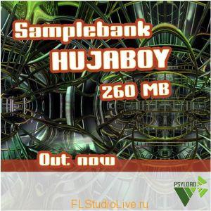 Psyload - Hujaboy Samplebank