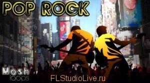 Mosh Loops - Pop Rock