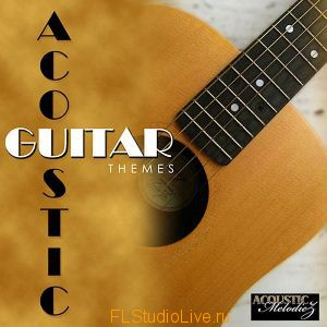Acoustic Melodiez - Acoustic Guitar Themes