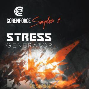 сэмплы Corenforce - Stress Generator для FL Studio