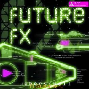 Звуковые эффекты UEBERSCHALL - FUTURE FX
