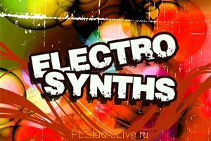 Pulsed Records - Electro Synths