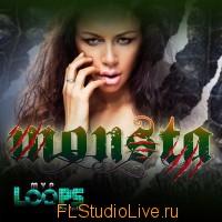 Пакет сэмплов и лупов Mvp Loops- Monsta для FL Studio