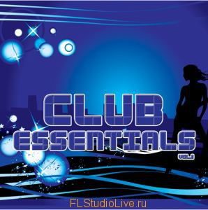 Pulsed Records - Club Essentials