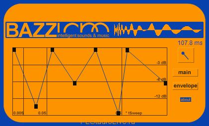 Плагин ISM BazzISM v2.4.8 VST VST3 WIN x86 x64 для FL Studio