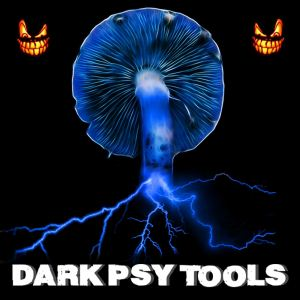Cэмплы Colarium Sounds Dark Psy Tools для FL Studio
