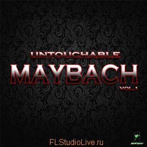 Скачать хип-хоп сэмплы для FL Studio Misfit Digital Untouchable Maybach Vol 1