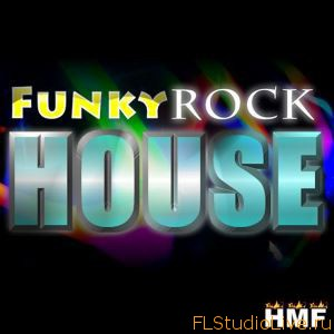 Скачать сэмплы для FL StudioHot Music Factory Funky Rock House