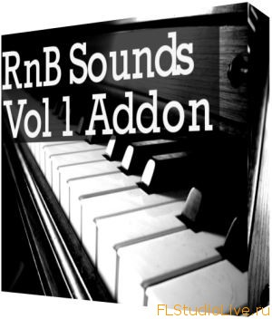 Cэмплы для FL Studio Gotchanoddin RnB Sounds Vol 1 Addon