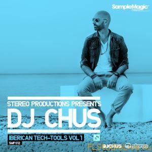 Сэмплы для FL Studio Sample Magic - DJ Chus Iberican Tech-Tools Vol.1