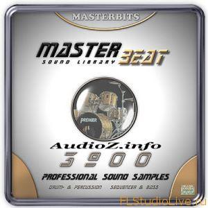 Masterbits Masterbeat PRO Library 3900 WAV