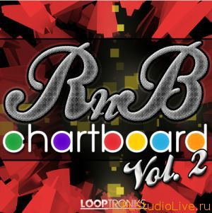 Скачать лупы для FL Studio Looptroniks- RnB Chartboard Vol 2