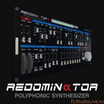 AudioRealism ReDominator v1.0.1