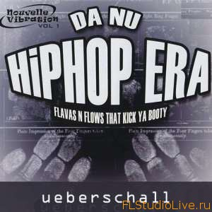Скачать сэмплы для FL Studio Ueberschall Da Nu Hip Hop Era CD1