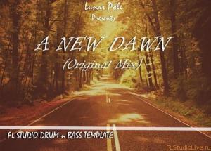 New Dawn Шаблон для FL Stuido
