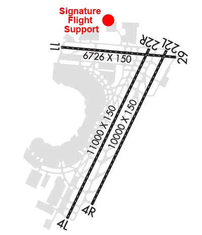 Airport & FBO Info for KEWR NEWARK LIBERTY INTL NEWARK NJ
