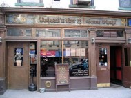 Bohunk's Bar & Game Shop