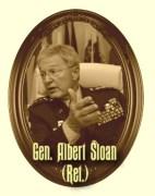 Retired General