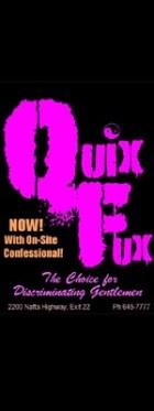 Quix Fux